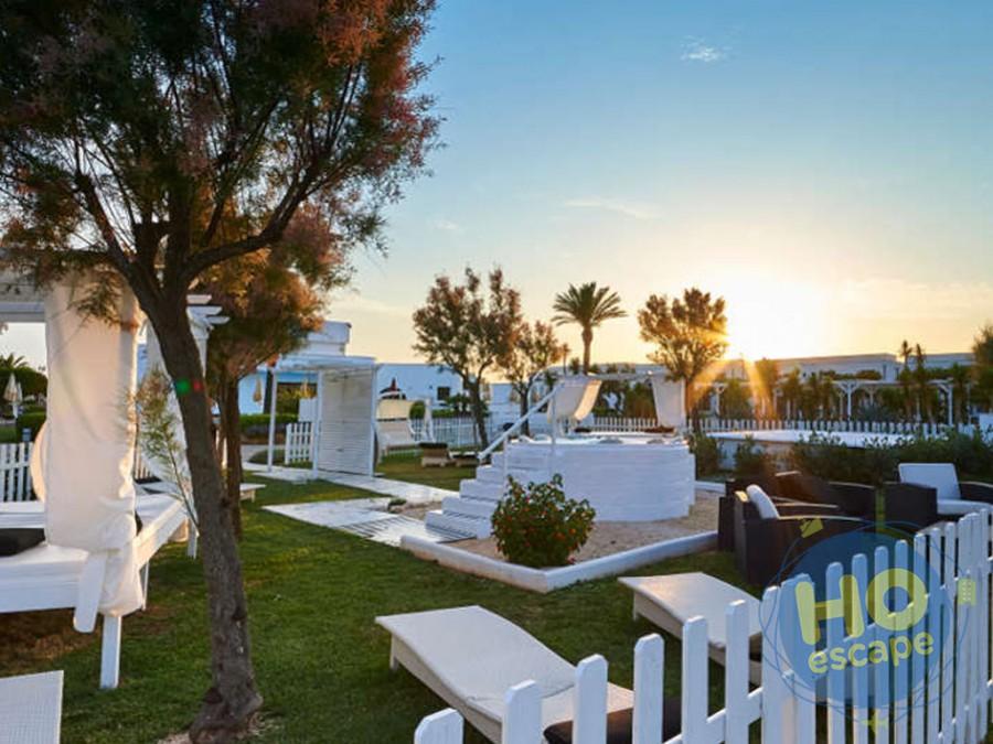 Pietra Blu Resort & SPA Spazi Esterni
