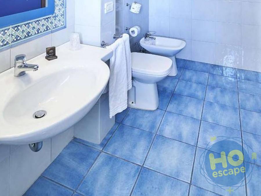 Pietra Blu Resort & SPA Servizi Camera Comfort