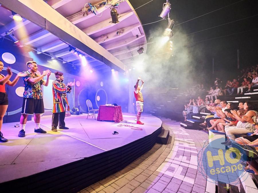 Pietra Blu Resort & SPA Spettacoli serali