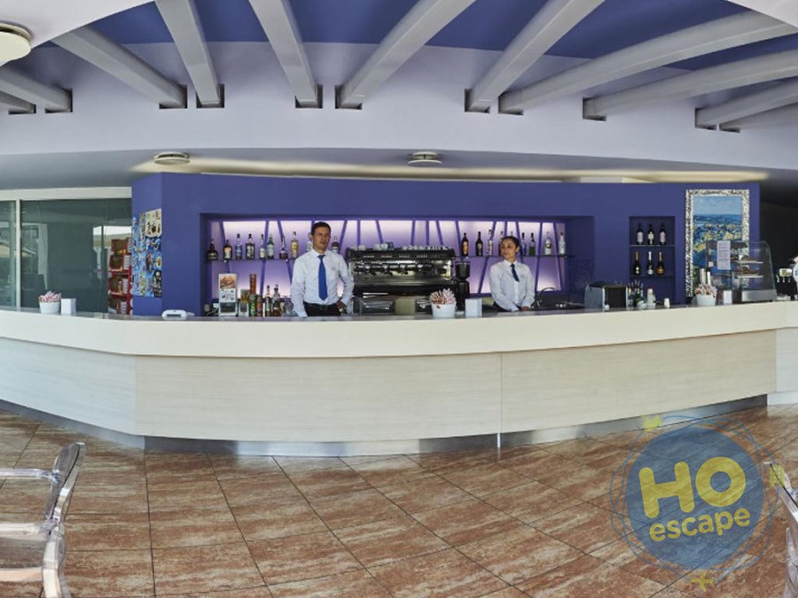 Riva Marina Resort Area Bar