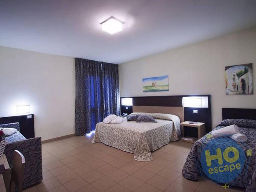 Riva Marina Resort Camera Comfort