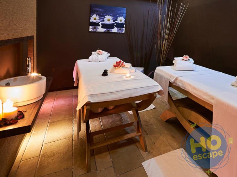 Riva Marina Resort Cabine Trattamenti