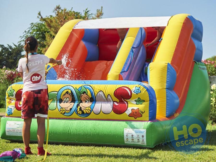 Riva Marina Resort Area Giochi Bambini