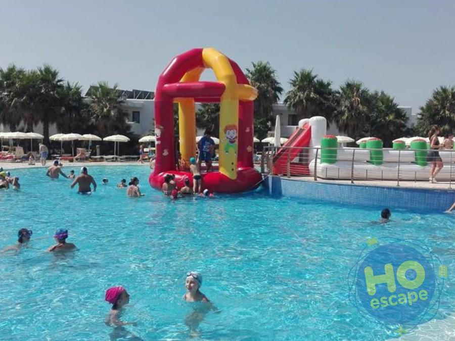 Riva Marina Resort La Piscina