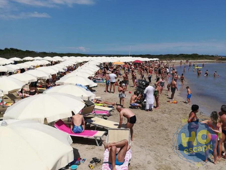 Riva Marina Resort La Spiaggia