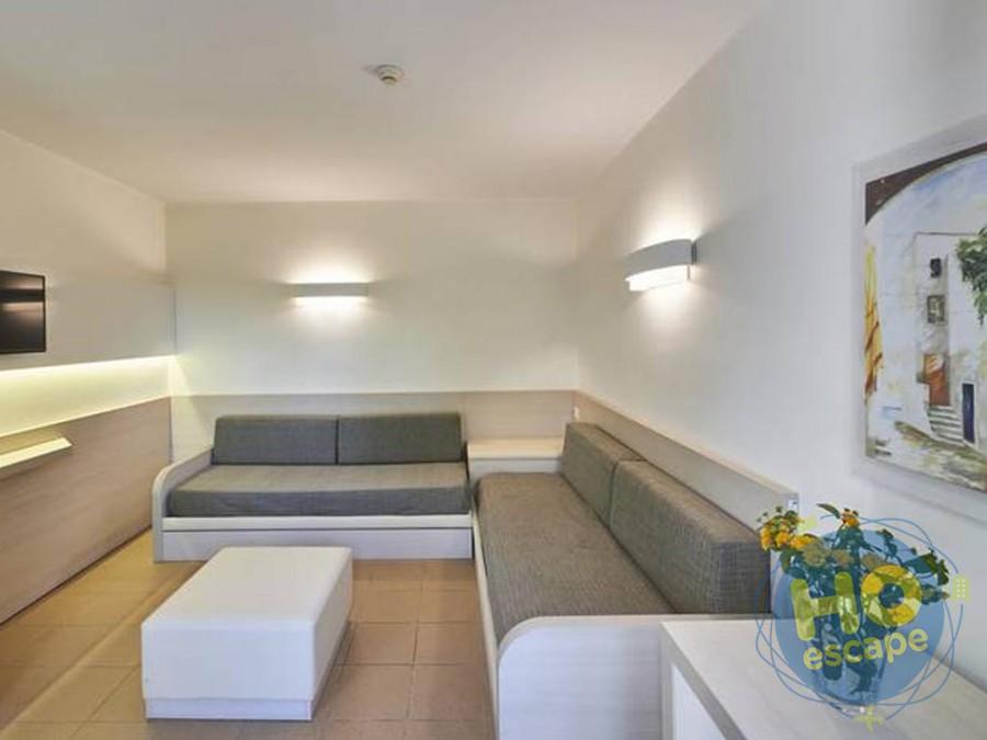 Riva Marina Resort Suite