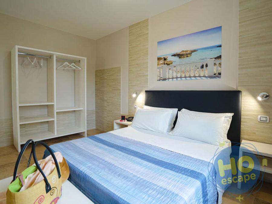 Torre Guaceto Resort Camere Standard