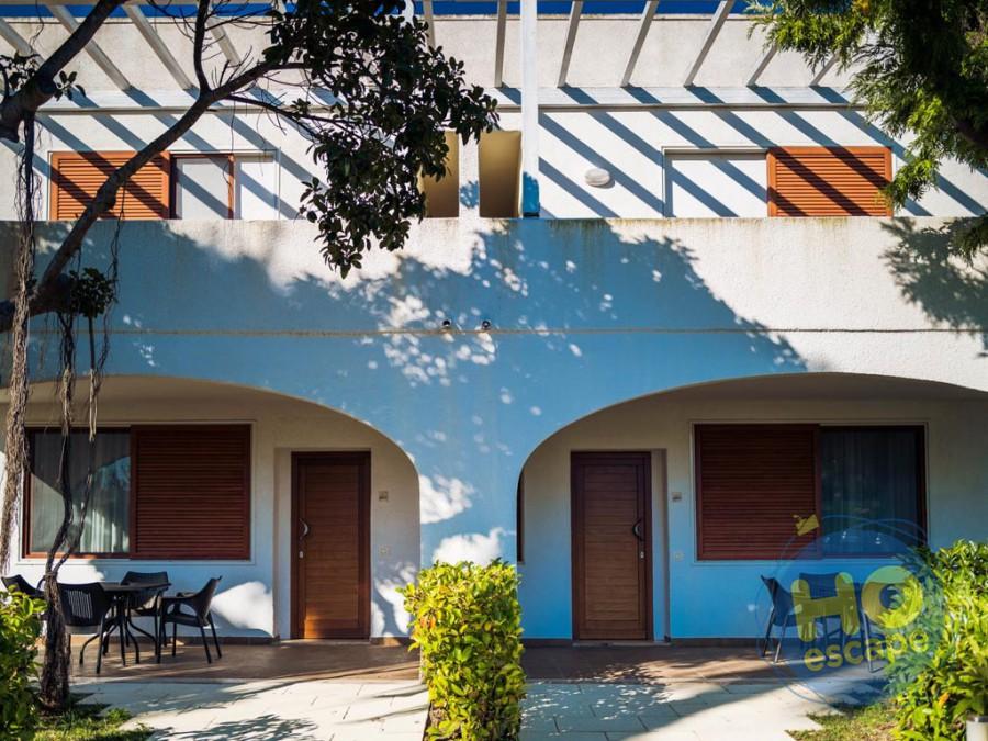 Blu Salento Village Esterno delle Camere
