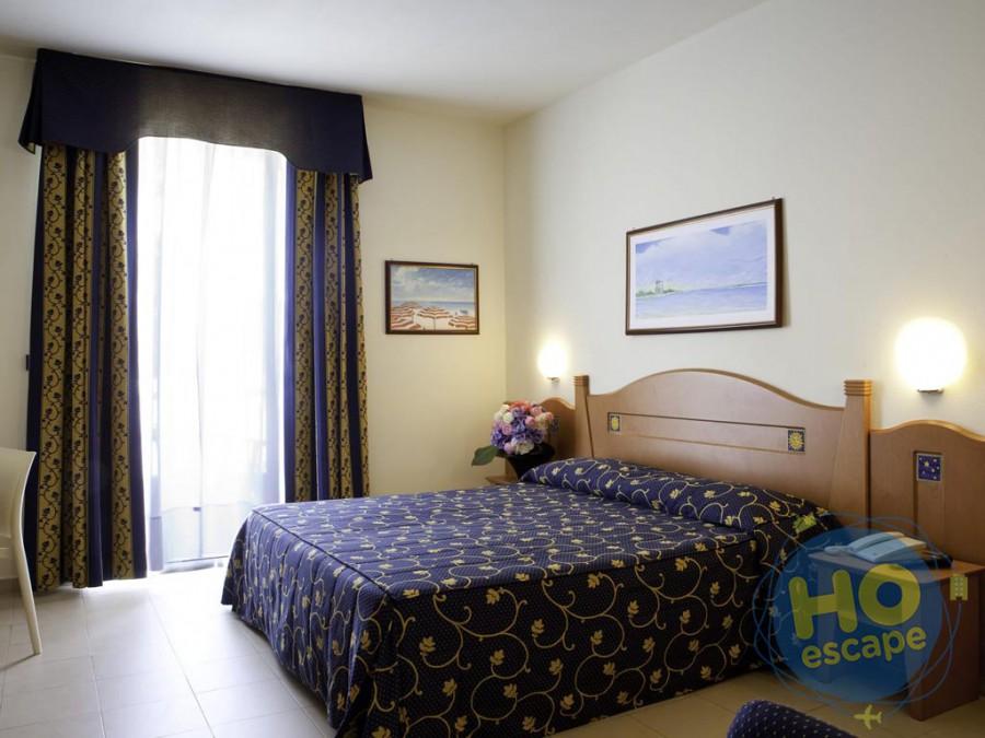 Blu Salento Village Camere Doppia