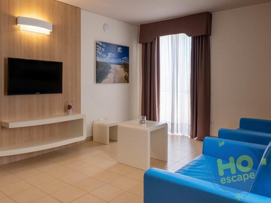 Blu Salento Village Suite