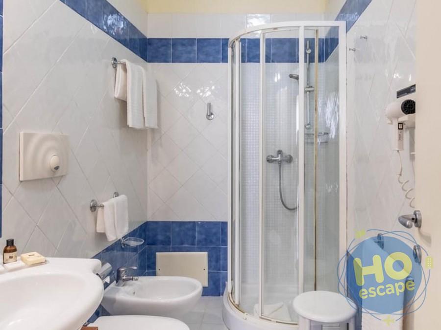 Blu Salento Village Servizi delle Suite