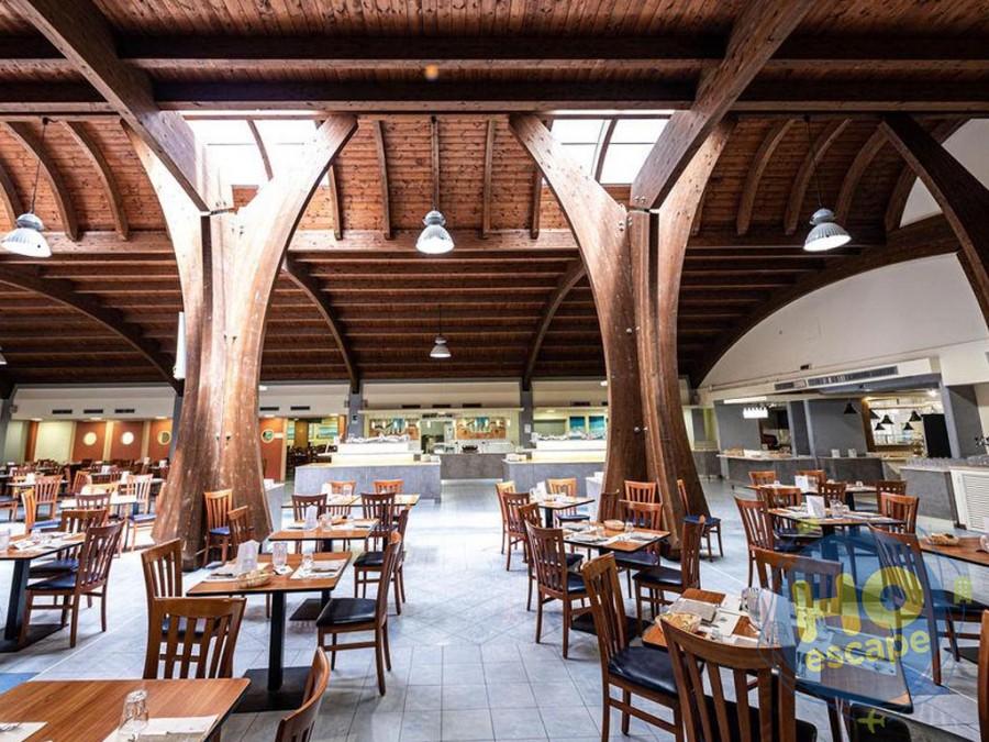 Blu Salento Village La Sala Ristorante