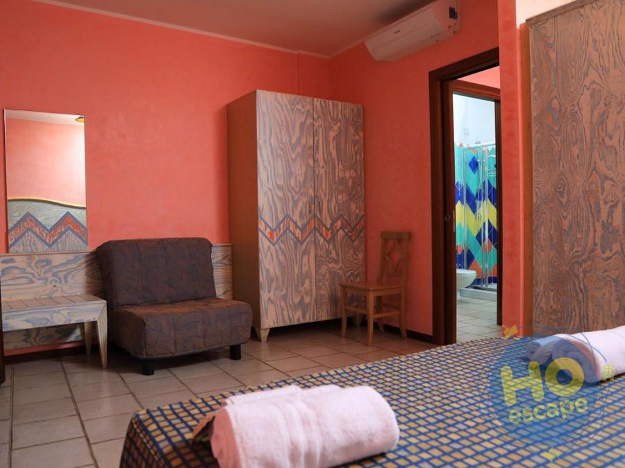Punta Grossa Family Room Bilocale Pianterreno