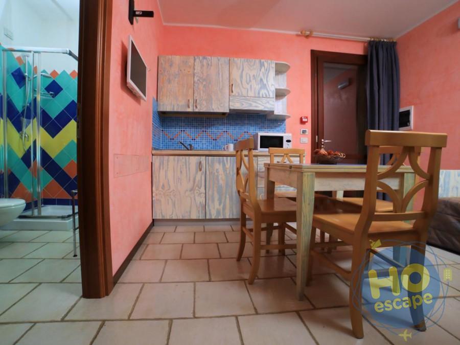 Punta Grossa Family Room