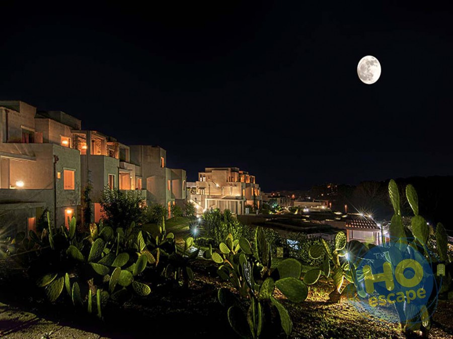 Hotel Basiliani