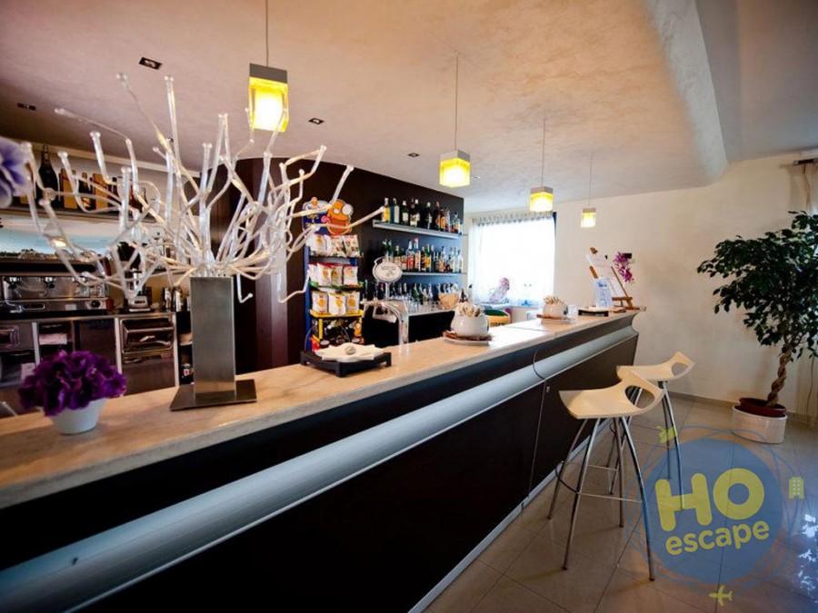 Ticho's Hotel Il Bar