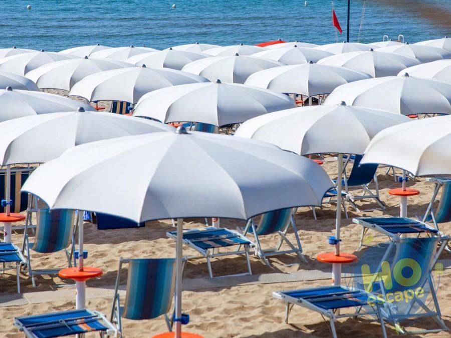 Ticho's Hotel La Spiaggia a pochi passi dall'hotel