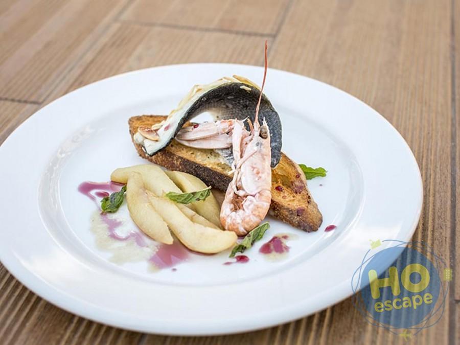 Ticho's Hotel La Ristorazione: i nostri piatti