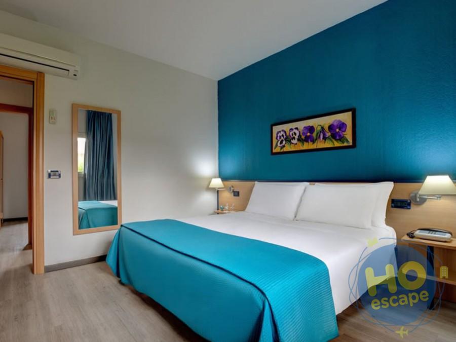 Porto Giardino Resort Le Camere