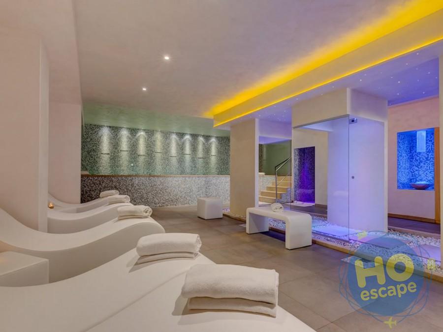 Porto Giardino Resort Centro Benessere