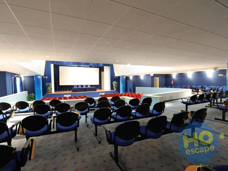 Pugnochiuso Resort Hotel Del Faro Business Center