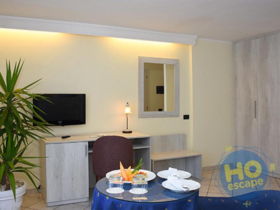 Pugnochiuso Resort Hotel Del Faro