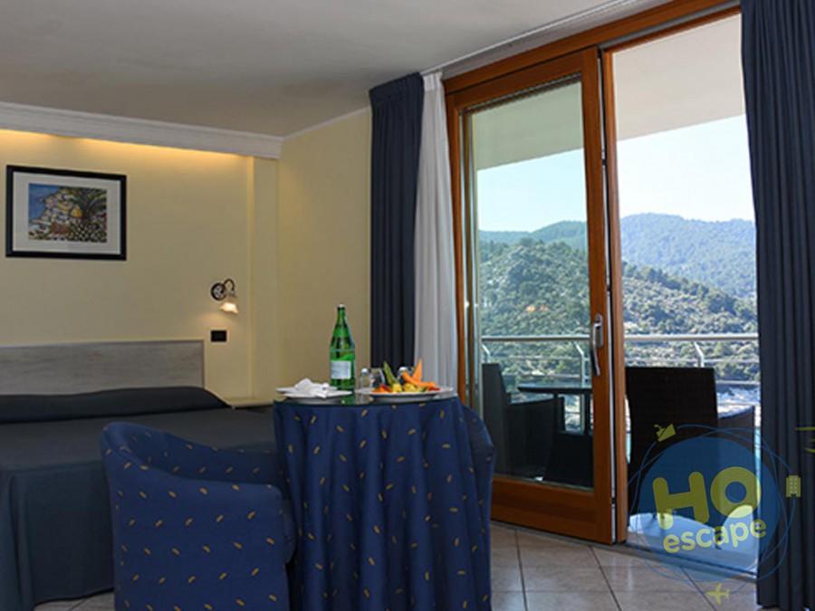 Pugnochiuso Resort Hotel Del Faro Camere Comfort
