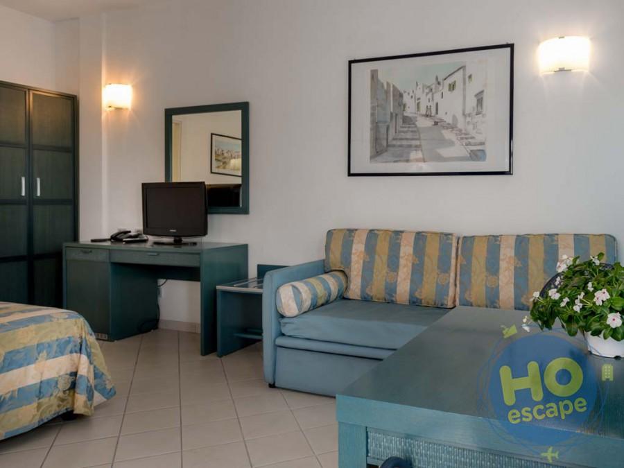 Maritalia Hotel Club Village