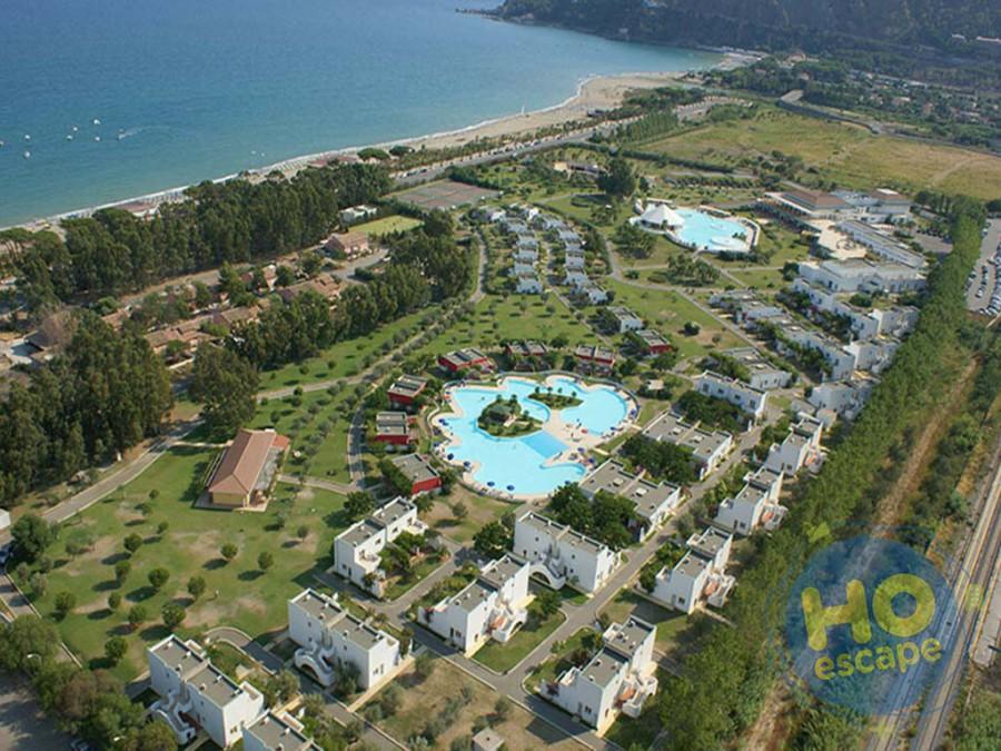 Club Esse Sunbeach Resort