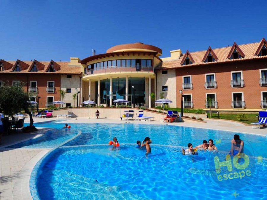 Corte Dei Greci Resort & SPA