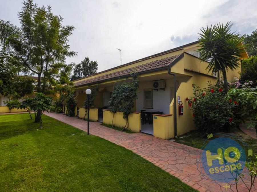 Villaggio Green Garden Club Esterno Camere Standard
