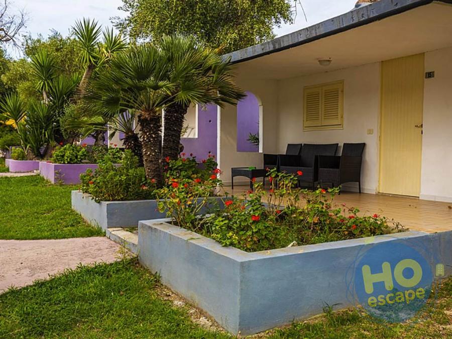 Villaggio Green Garden Club Esterno Camere Superior
