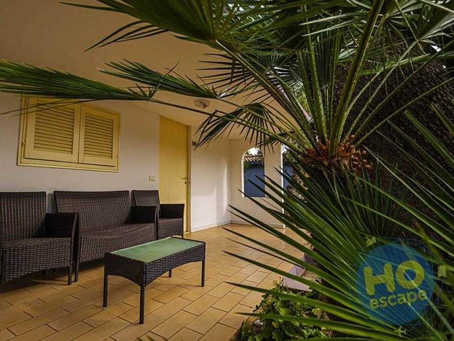 Villaggio Green Garden Club Esterno delle camere Superior