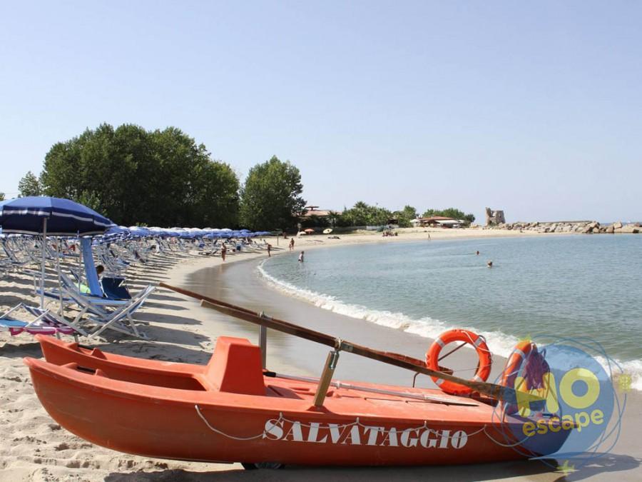 Villaggio Green Garden Club La Spiaggia