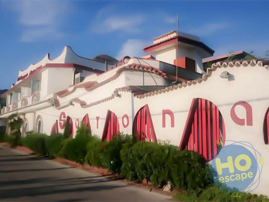 Sayonara Club Hotel