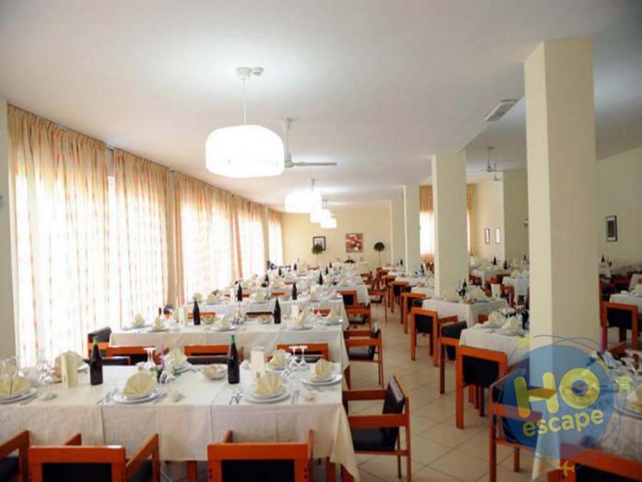 Club Hotel Guardacosta