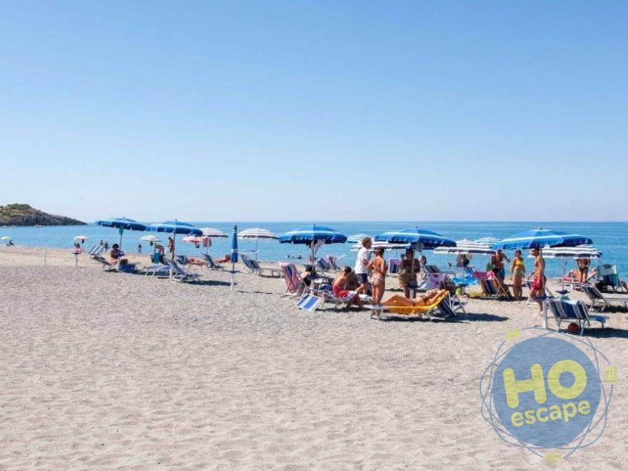 Villaggio Club Holiday Beach La Spiaggia