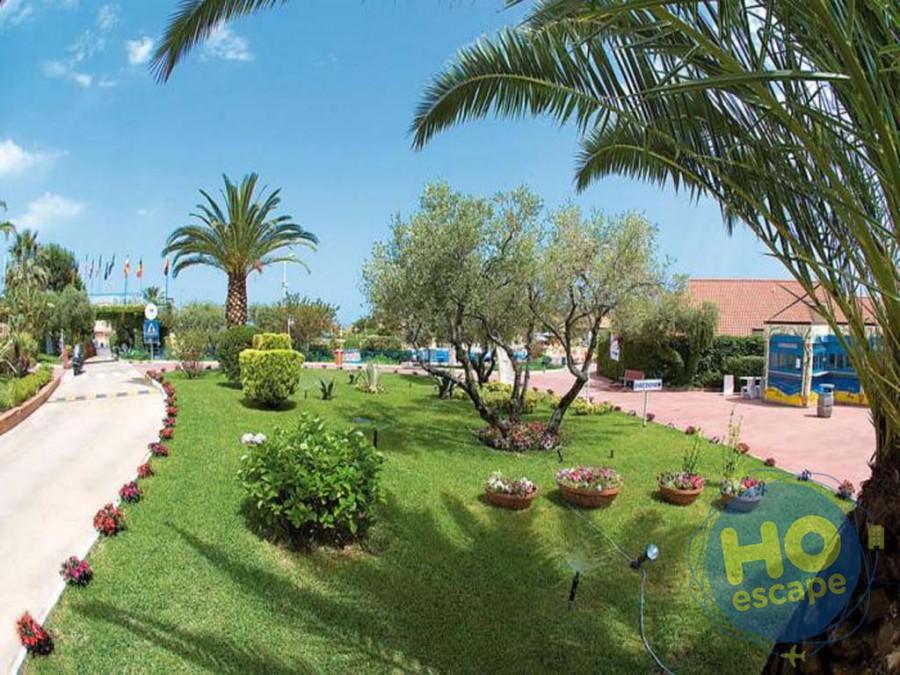 Club Hotel La Pace