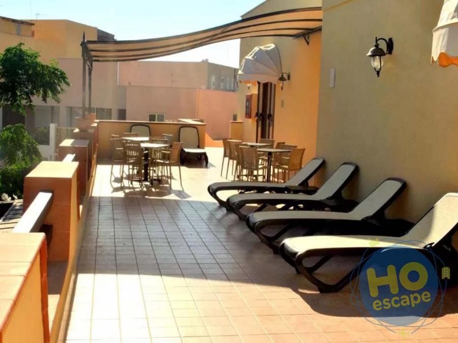 Hotel Alba D'Amore