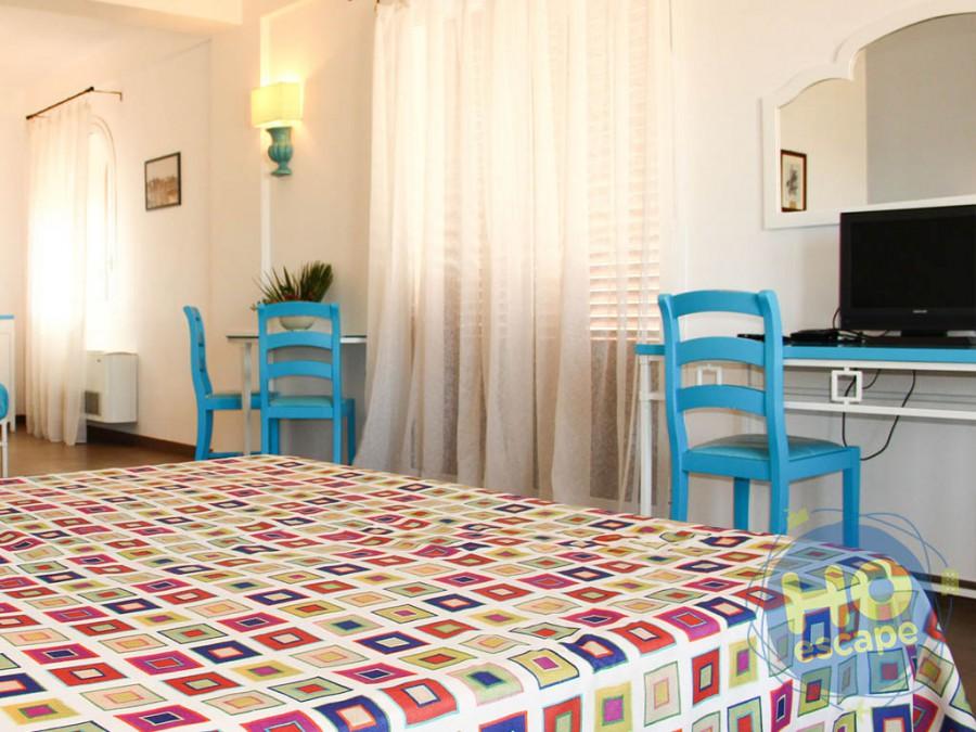 Hotel O'Scia Lampedusa Camere Comfort