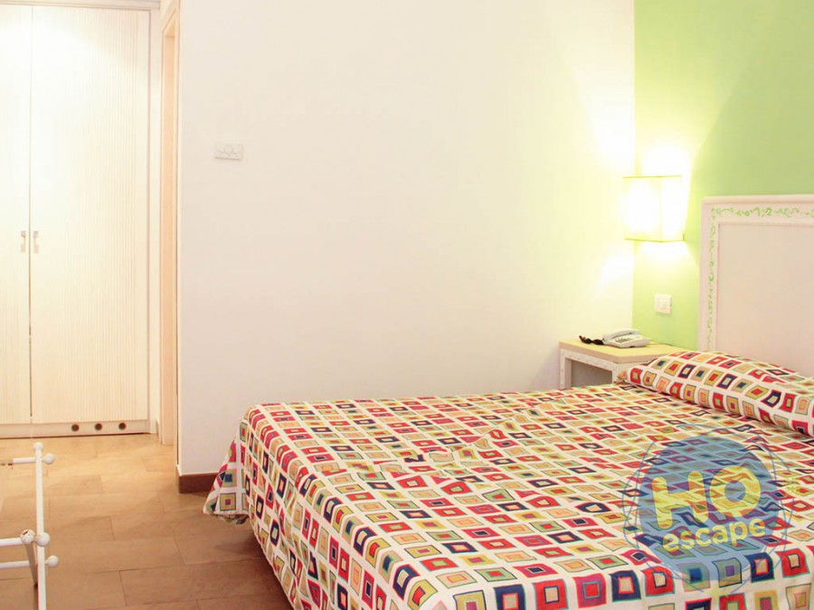Hotel O'Scia Lampedusa Camere Standard