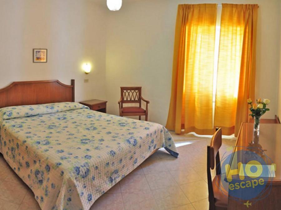 Hotel Maronti Camera Economy