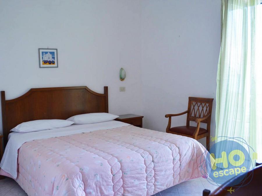 Hotel Maronti Camera Standard