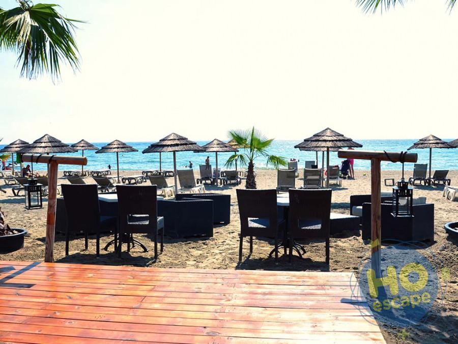 Marea Resort Residence