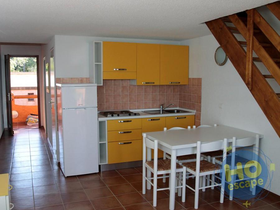 Marina di Pinarello Complesso Residenziale