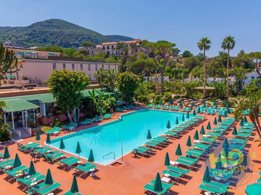 Grand Hotel Re Ferdinando