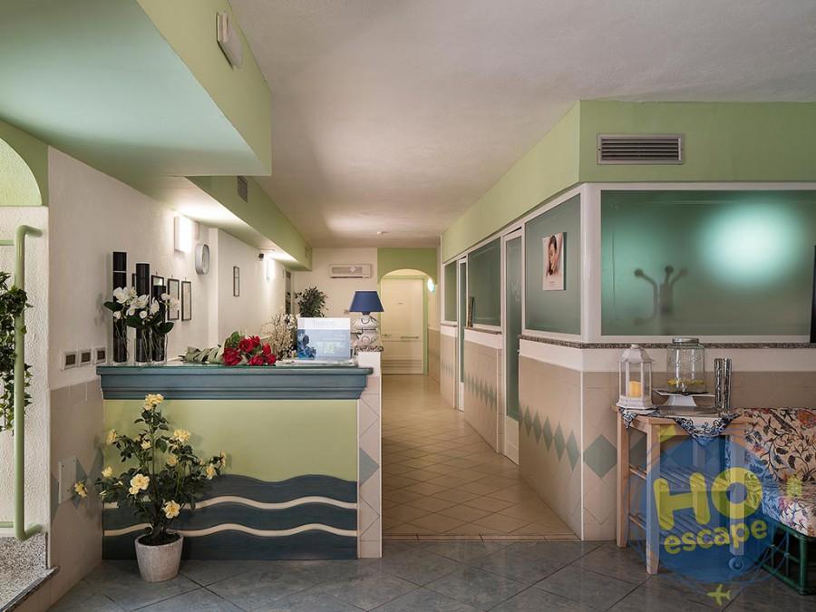 Hotel Terme Royal Palm La Spa
