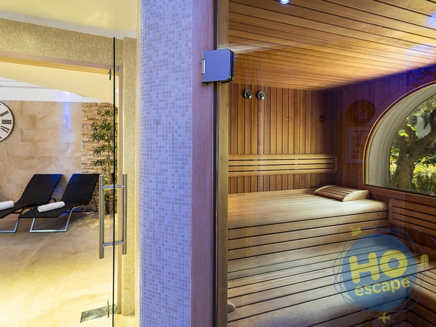 Hotel Terme Royal Palm Spa