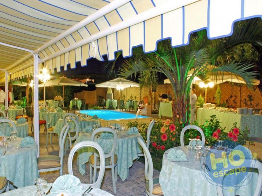 Park Hotel La Villa