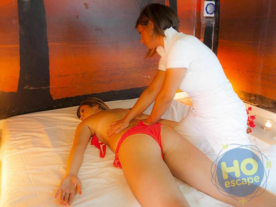 Club Hotel President Massaggi